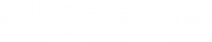 wired logo