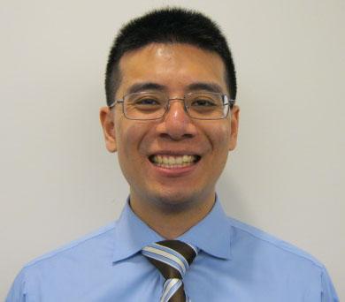 Dr Po Chang Hsu